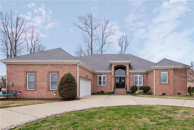 3349 Mintonville Point Dr, Suffolk, VA 23435 (MLS #10305709) :: Chantel Ray Real Estate
