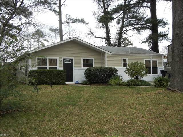 3512 Raintree Rd, Virginia Beach, VA 23452 (#10305712) :: Kristie Weaver, REALTOR