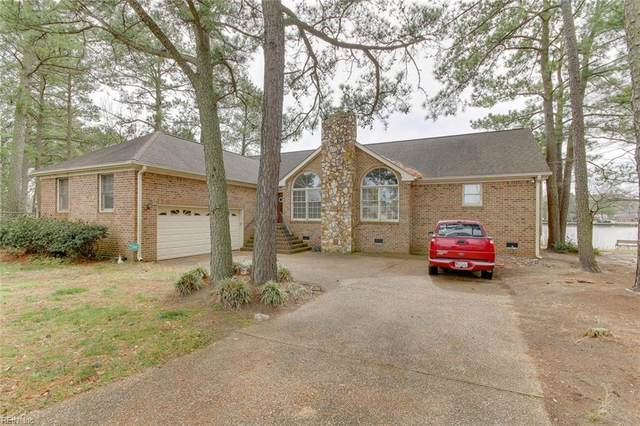 600 Archcove Ct, Norfolk, VA 23502 (#10305721) :: Berkshire Hathaway HomeServices Towne Realty