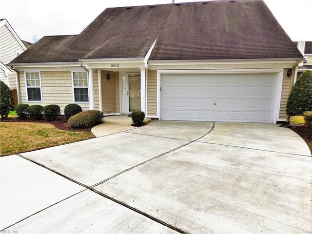 2013 Nicklaus Drive, Suffolk, VA 23435 (#10305731) :: Berkshire Hathaway HomeServices Towne Realty