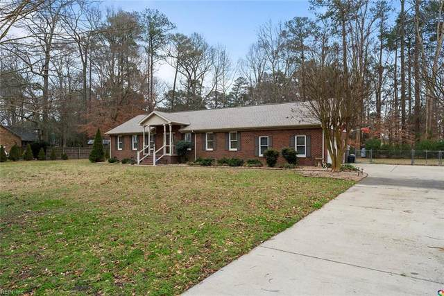 618 Forest Hill Cir, Pasquotank County, NC 27909 (MLS #10305741) :: Chantel Ray Real Estate