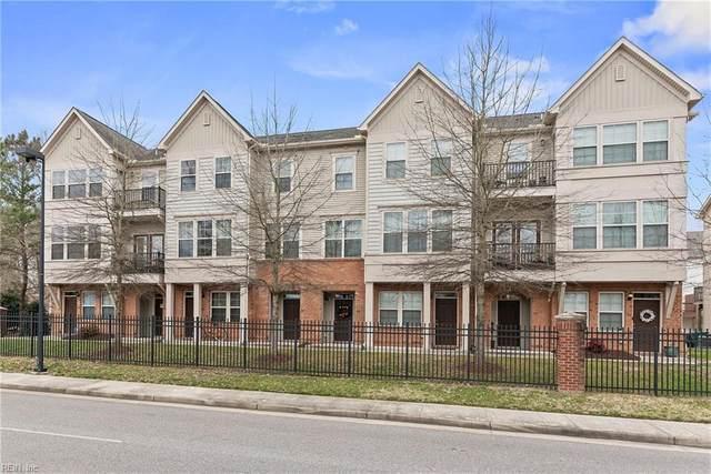66 Zenith Loop, Newport News, VA 23601 (MLS #10305754) :: Chantel Ray Real Estate