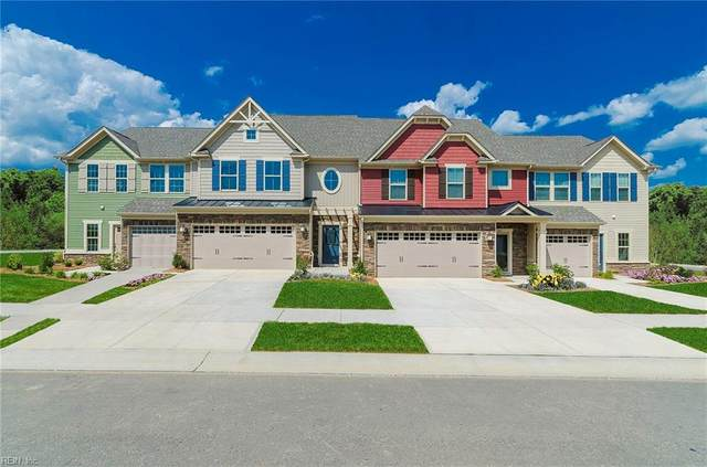 MM The Griffin Hall At Bryan's Cove, Chesapeake, VA 23323 (#10305755) :: Abbitt Realty Co.