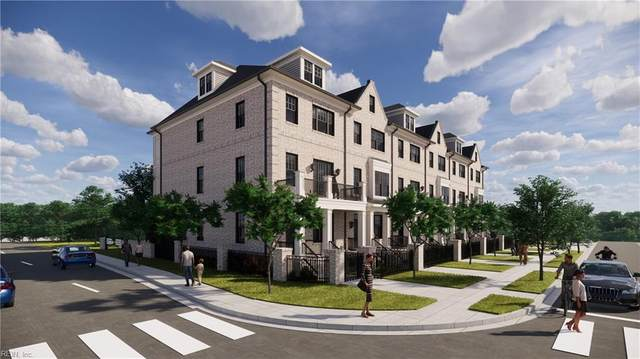 836 Redgate Ave, Norfolk, VA 23507 (#10305775) :: Upscale Avenues Realty Group