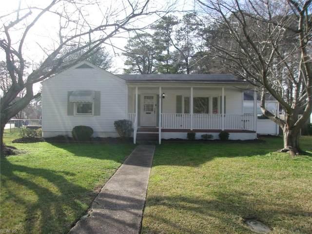 100 Patnor Dr, Portsmouth, VA 23701 (#10305782) :: The Kris Weaver Real Estate Team