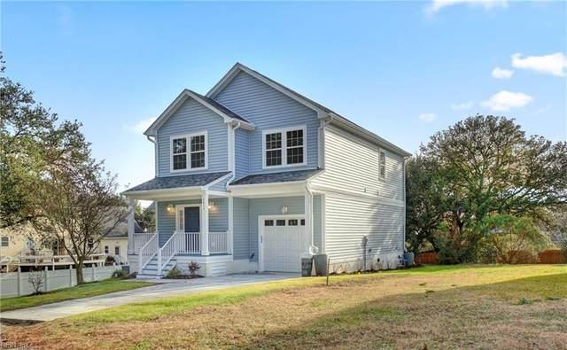 2613 Pretty Lake Ave, Norfolk, VA 23518 (#10305789) :: Kristie Weaver, REALTOR