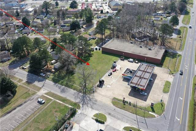 2519 Sunset Dr, Chesapeake, VA 23323 (#10305794) :: Berkshire Hathaway HomeServices Towne Realty