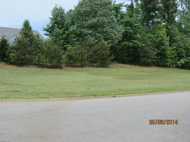 Lot 1 Janice Ct, Danville City VA, VA 24541 (#10305802) :: Berkshire Hathaway HomeServices Towne Realty