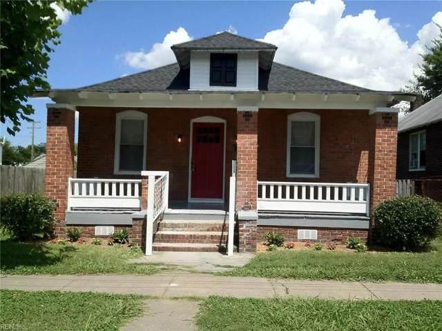 1705 Atlanta Ave, Portsmouth, VA 23704 (#10305804) :: The Kris Weaver Real Estate Team