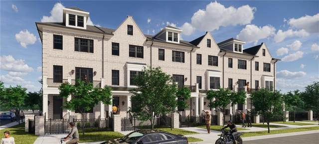834 Redgate Ave, Norfolk, VA 23507 (#10305817) :: Upscale Avenues Realty Group