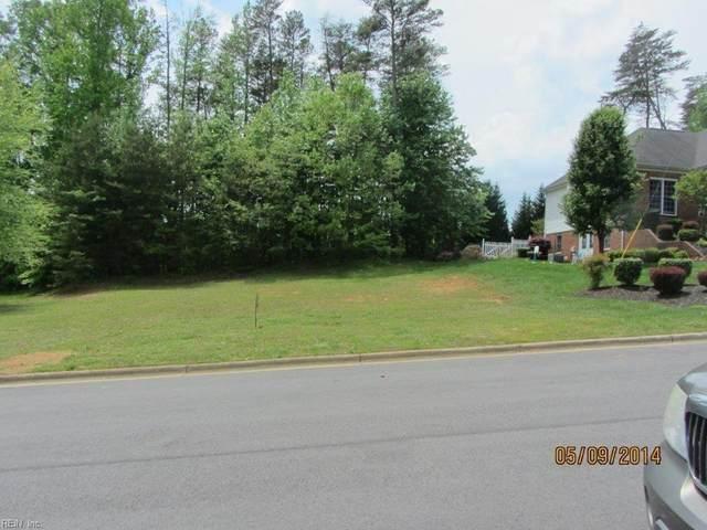 Lot10A Beaverbrook Ct, Danville City VA, VA 24541 (#10305838) :: Austin James Realty LLC