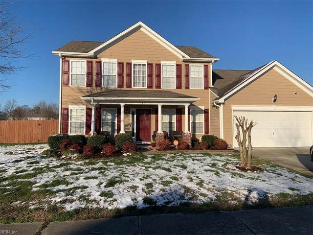 145 Rochdale Ln, Suffolk, VA 23435 (#10305844) :: Berkshire Hathaway HomeServices Towne Realty