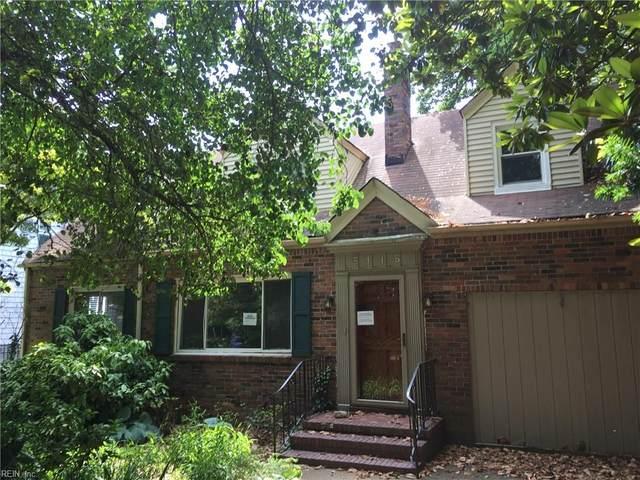 5115 Studeley Ave, Norfolk, VA 23508 (MLS #10305845) :: Chantel Ray Real Estate