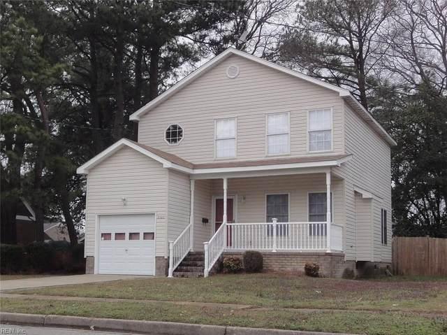 2922 Woodland Ave, Norfolk, VA 23504 (MLS #10305849) :: Chantel Ray Real Estate