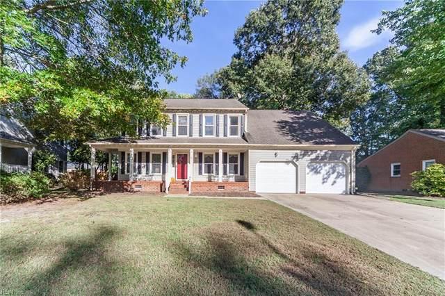 824 Beckley Ln, Chesapeake, VA 23322 (#10305856) :: Rocket Real Estate