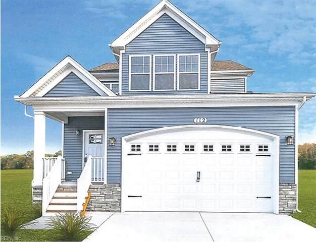 1625 Carma Ct, Virginia Beach, VA 23454 (MLS #10305857) :: Chantel Ray Real Estate