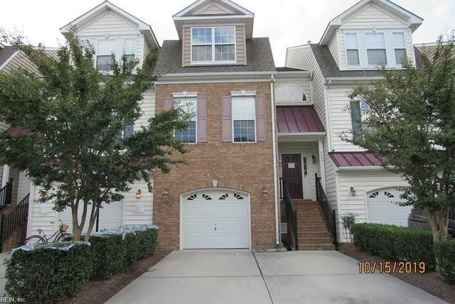 4449 Leamore Square Rd, Virginia Beach, VA 23462 (#10305859) :: Kristie Weaver, REALTOR