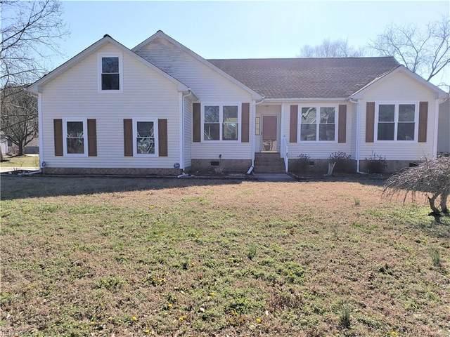 421 Weeping Cedar Trl, Chesapeake, VA 23323 (MLS #10305880) :: Chantel Ray Real Estate