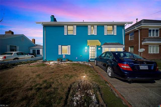 1120 W Ocean View Ave, Norfolk, VA 23503 (#10305888) :: Berkshire Hathaway HomeServices Towne Realty
