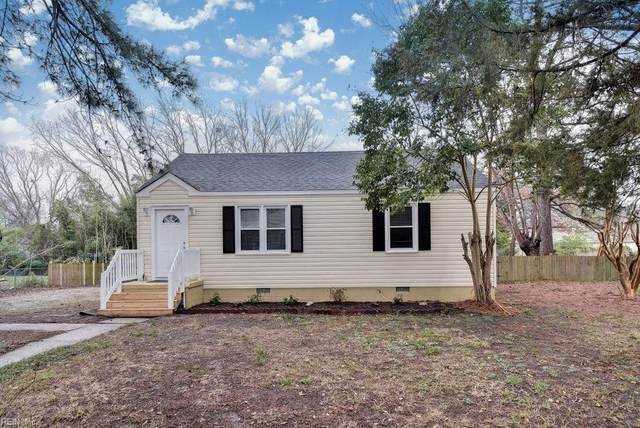 707 Madison Rd, James City County, VA 23185 (#10305915) :: Kristie Weaver, REALTOR