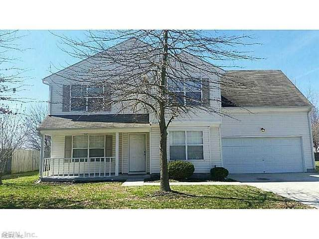 1020 Keltic Cir, Chesapeake, VA 23323 (#10305916) :: Kristie Weaver, REALTOR