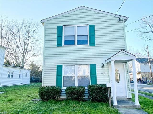 1327 Bolton St, Norfolk, VA 23504 (MLS #10305921) :: Chantel Ray Real Estate