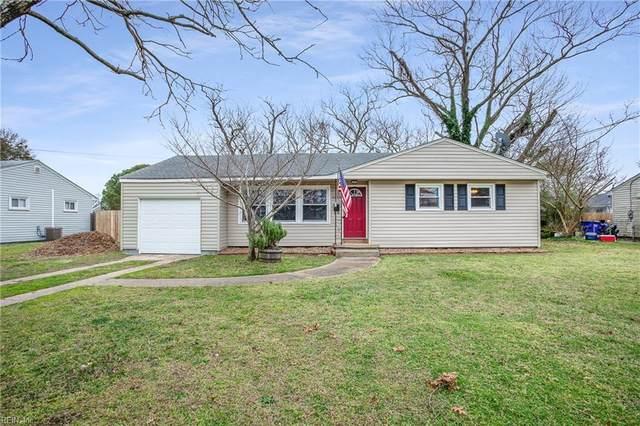 2232 Corbett Ave, Norfolk, VA 23518 (#10305923) :: Momentum Real Estate