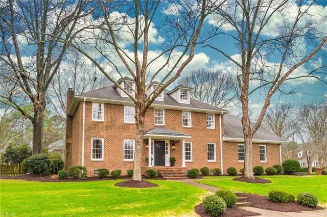 1275 Alanton Dr, Virginia Beach, VA 23454 (MLS #10305937) :: Chantel Ray Real Estate