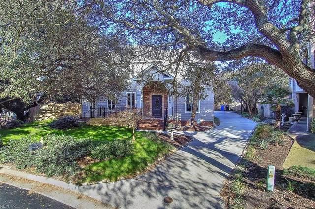 2244 Woodlawn Ave, Virginia Beach, VA 23455 (#10305943) :: Momentum Real Estate