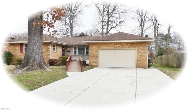 868 Costigan Dr, Newport News, VA 23608 (#10305959) :: Rocket Real Estate