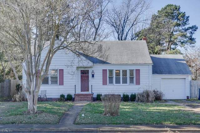 2208 Oregon Ave, Portsmouth, VA 23701 (#10305963) :: Kristie Weaver, REALTOR