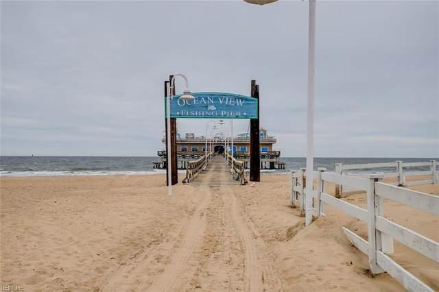 612 W Ocean View Ave W, Norfolk, VA 23503 (#10306013) :: Kristie Weaver, REALTOR
