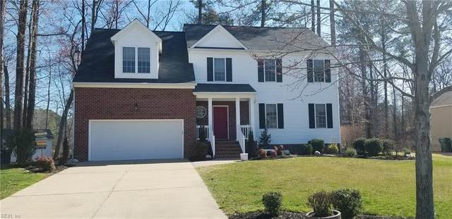 108 Perlie Ct, York County, VA 23692 (#10306022) :: Momentum Real Estate