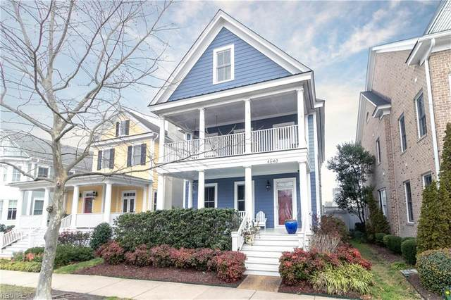 4640 Pleasant Ave, Norfolk, VA 23518 (#10306027) :: Upscale Avenues Realty Group