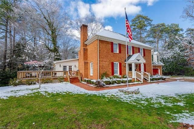 117 Northgate Ln, Suffolk, VA 23434 (MLS #10306041) :: Chantel Ray Real Estate