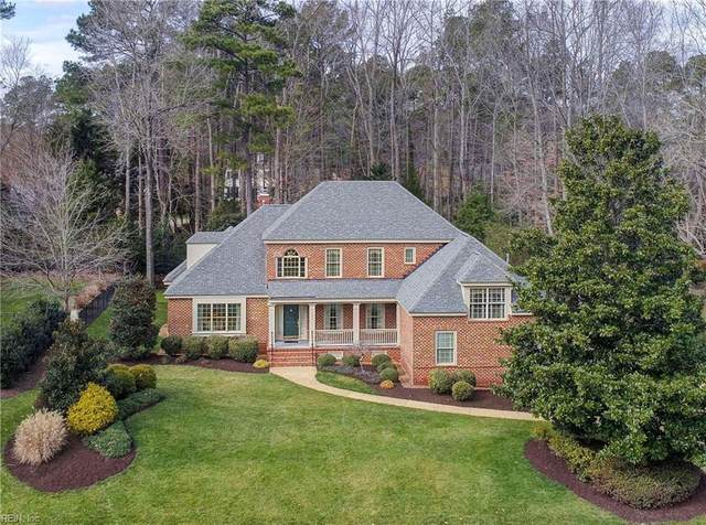 409 Yorkshire Dr, Williamsburg, VA 23185 (#10306043) :: Upscale Avenues Realty Group