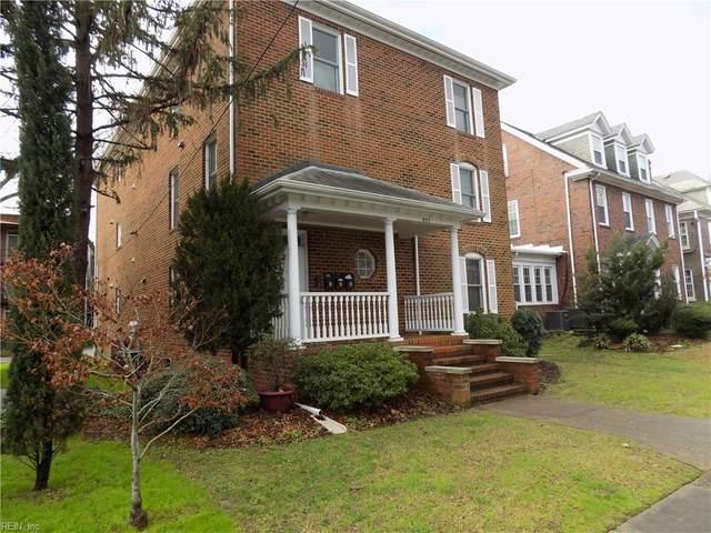 805 Graydon Ave #101, Norfolk, VA 23507 (#10306055) :: Berkshire Hathaway HomeServices Towne Realty
