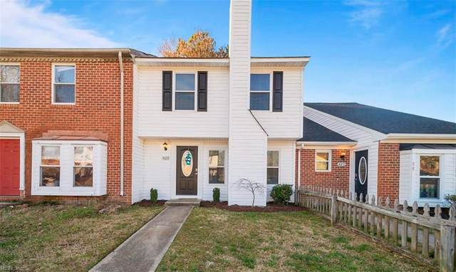 623 Cedar Springs Ct, Virginia Beach, VA 23462 (#10306056) :: Atkinson Realty