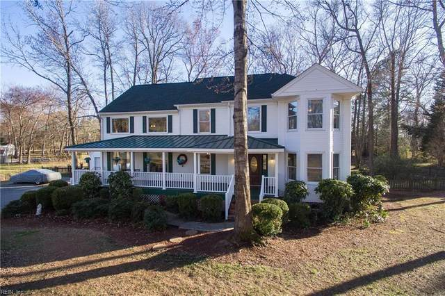2033 Hallmark Way, Chesapeake, VA 23323 (#10306062) :: Atlantic Sotheby's International Realty
