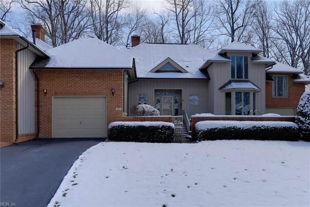 161 Warehams Pt, James City County, VA 23185 (#10306069) :: Berkshire Hathaway HomeServices Towne Realty