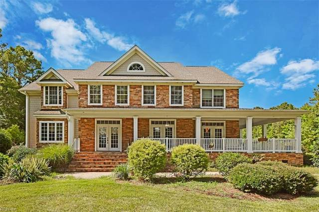3176 Mansfield Ln, Virginia Beach, VA 23457 (MLS #10306070) :: Chantel Ray Real Estate