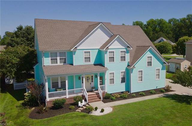 127 Bayside Dr, Currituck County, NC 27958 (#10306082) :: Encompass Real Estate Solutions