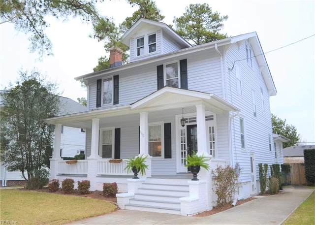 1112 Bedford Ave, Norfolk, VA 23508 (#10306084) :: Berkshire Hathaway HomeServices Towne Realty