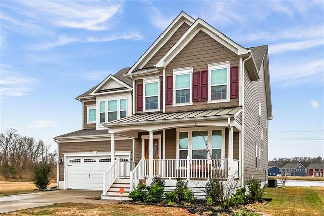 3103 Yuban St, Chesapeake, VA 23323 (MLS #10306099) :: Chantel Ray Real Estate
