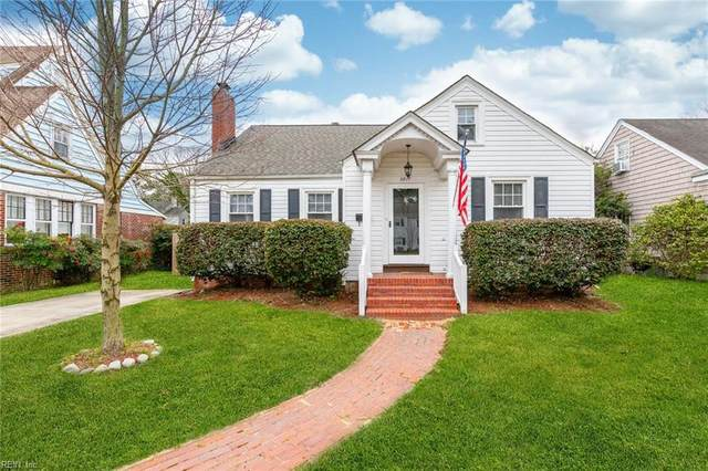 3817 High St, Portsmouth, VA 23707 (MLS #10306100) :: Chantel Ray Real Estate