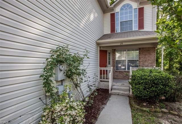 25 Creekpoint Cv, Newport News, VA 23603 (MLS #10306105) :: Chantel Ray Real Estate