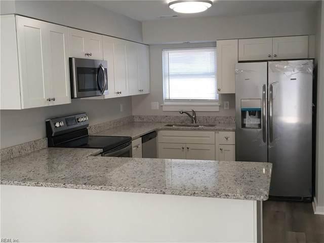 2100 E Ocean View Ave E #2, Norfolk, VA 23518 (#10306110) :: Momentum Real Estate