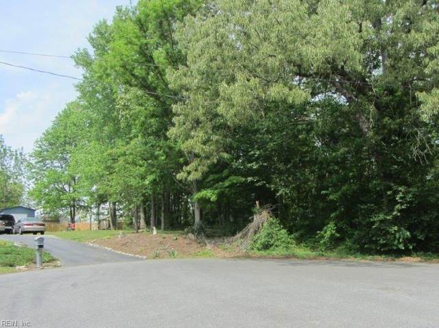 Lot 12 Ridgecrest Ct, Danville City VA, VA 24540 (MLS #10306112) :: AtCoastal Realty