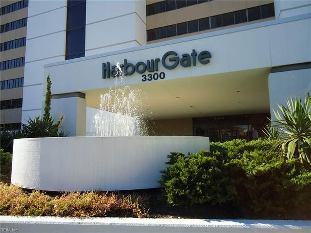 3300 Ocean Shore Ave #1506, Virginia Beach, VA 23451 (#10306119) :: Berkshire Hathaway HomeServices Towne Realty