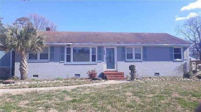 603 Cypress Ave, Virginia Beach, VA 23451 (#10306120) :: Upscale Avenues Realty Group